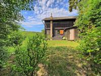 Pohled na chatu - Prodej chaty / chalupy 65 m², Miskovice