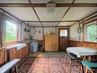 Pokoj v přízemí - Prodej chaty / chalupy 65 m², Miskovice