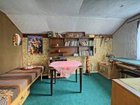 Malý pokoj v patře - Prodej chaty / chalupy 65 m², Miskovice