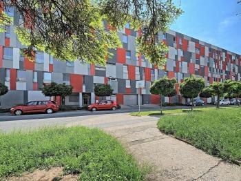 Pronájem bytu 1+kk v osobním vlastnictví 31 m², Kolín