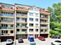 Prodej bytu 2+kk v osobním vlastnictví, 45 m2, Říčany