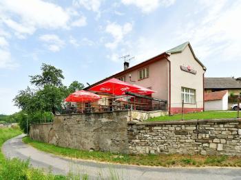 Prodej restaurace, 405 m2, Soběšín
