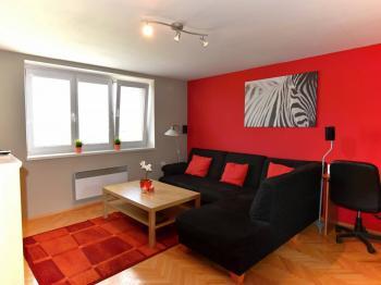 Pronájem bytu 2+kk v osobním vlastnictví 55 m², Cerhenice