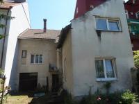 pohled na dům ze zahrady - Prodej domu v osobním vlastnictví 220 m², Kolín