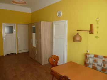 byt v patře, kuchyň 1 - Prodej domu v osobním vlastnictví 220 m², Kolín
