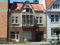 pohled na dům  - Prodej domu v osobním vlastnictví 220 m², Kolín