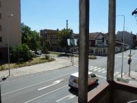 výhled z balkónu - Prodej domu v osobním vlastnictví 220 m², Kolín