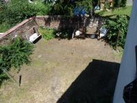 zahrada, pohled z patra - Prodej domu v osobním vlastnictví 220 m², Kolín
