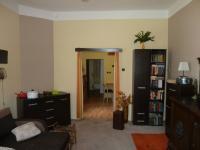 byt v přízemí, pokoj - Prodej domu v osobním vlastnictví 220 m², Kolín