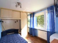 ložnice, 9,9 m2 - Prodej bytu 4+1 v osobním vlastnictví 83 m², Praha 4 - Kamýk
