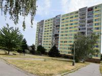 pohled na dům - Prodej bytu 4+1 v osobním vlastnictví 83 m², Praha 4 - Kamýk