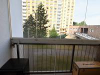 lodžie, 5,3 m2 - Prodej bytu 4+1 v osobním vlastnictví 83 m², Praha 4 - Kamýk
