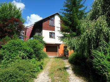 Prodej domu v osobním vlastnictví 120 m², Jablonec nad Jizerou