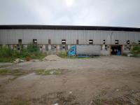 Pronajímané prostory - Pronájem komerčního objektu 1062 m², Nová Ves I