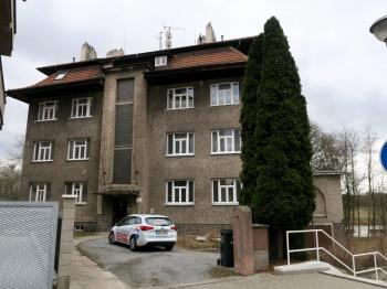 Pronájem bytu 2+kk v osobním vlastnictví 46 m², Poděbrady