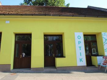 Pronájem obchodních prostor 17 m², Kolín