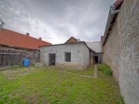 Pohled na dům - Prodej domu v osobním vlastnictví 73 m², Žiželice