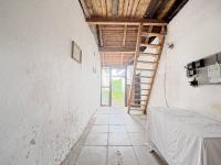Zastřešený vstup do nemovitosti - Prodej domu v osobním vlastnictví 73 m², Žiželice