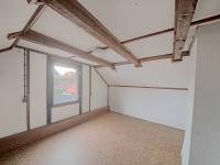 Místnost v pokroví - Prodej domu v osobním vlastnictví 73 m², Žiželice