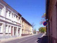 Pronájem komerčního prostoru (obchodní) v osobním vlastnictví, 45 m2, Český Brod
