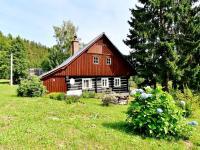 Prodej domu v osobním vlastnictví, 120 m2, Jablonec nad Jizerou