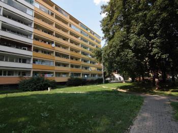 Prodej bytu 2+1 v osobním vlastnictví 63 m², Kolín