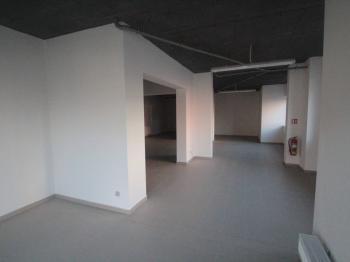 Pronájem obchodních prostor 130 m², Kolín