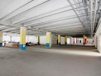I. patro v obchodním domě - Pronájem komerčního objektu 1500 m², Kolín