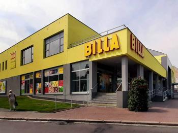 posledních I500 m2 volných prostor v obchodním domě - Pronájem komerčního objektu 1500 m², Kolín