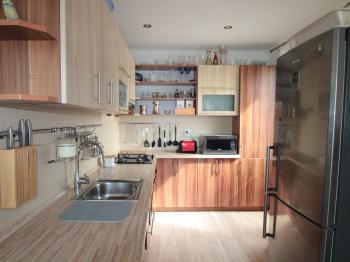 Prodej bytu 3+1 v osobním vlastnictví 80 m², Poříčany