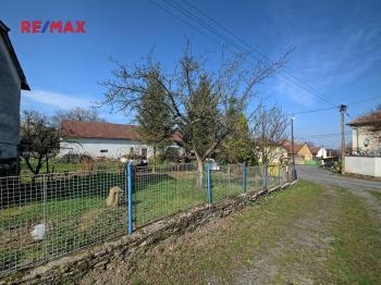 zahrada - Prodej chaty / chalupy 90 m², Zbýšov