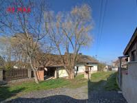 boční pohled - Prodej chaty / chalupy 90 m², Zbýšov