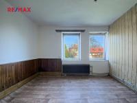 obývací pokoj - Prodej chaty / chalupy 90 m², Zbýšov