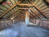 půda - Prodej chaty / chalupy 90 m², Zbýšov