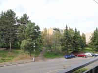 výhled z okna - Prodej bytu 3+kk v osobním vlastnictví 73 m², Čáslav