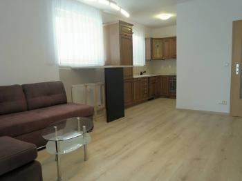 Pronájem bytu 2+kk v osobním vlastnictví 50 m², Poděbrady