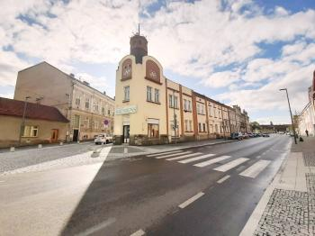 Pronájem obchodních prostor 85 m², Zásmuky
