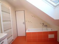 koupelna - Pronájem bytu 3+kk v osobním vlastnictví 64 m², Uhlířské Janovice