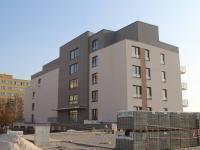 Pronájem bytu 1+kk v osobním vlastnictví 42 m², Kolín