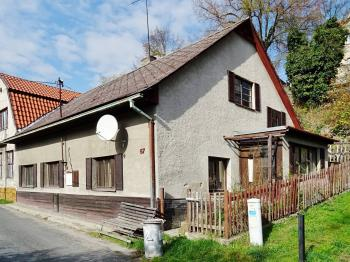 Prodej domu v osobním vlastnictví, 75 m2, Rataje nad Sázavou