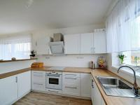 Kuchyně - Prodej domu v osobním vlastnictví 115 m², Cerhenice