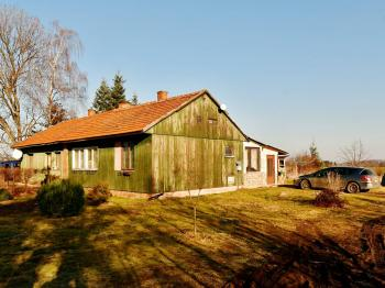 Prodej domu v osobním vlastnictví, 90 m2, Vavřinec