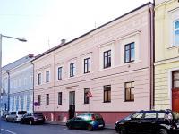 Pronájem bytu 2+1 v osobním vlastnictví, 68 m2, Kolín