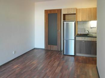 Pronájem bytu 1+kk v osobním vlastnictví, 28 m2, Kolín