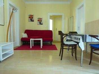 Pronájem bytu 2+kk v osobním vlastnictví 55 m², Stará Lysá
