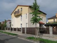 Pronájem bytu 1+kk v osobním vlastnictví 37 m², Poděbrady