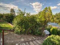 schůdky k chatě - Prodej pozemku 500 m², Kolín