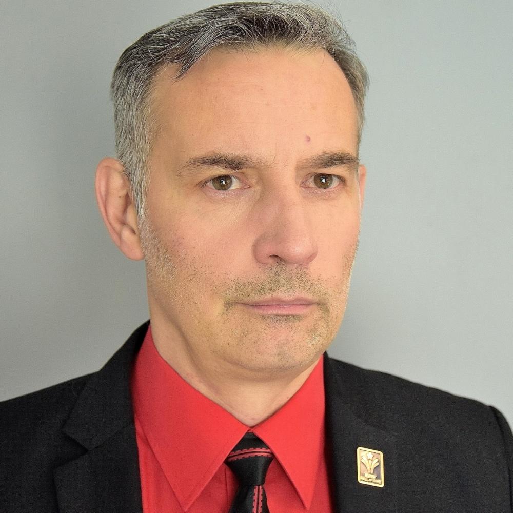 Milan Gavenčiak