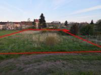 Prodej pozemku 1557 m², Lom