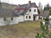 Prodej komerčního objektu 160 m², Chocerady